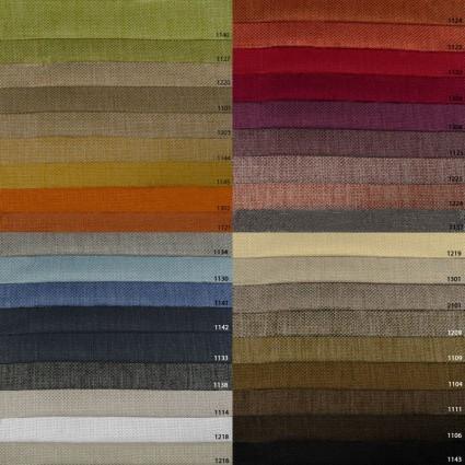 Les intemporels - Tissu Constantin obscurcissant Nonfeu M1