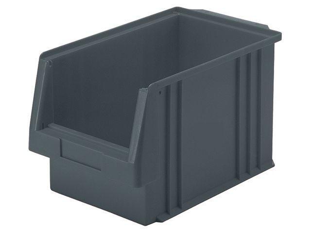 Storage Bin: Pelak 3320 - Storage Bin: Pelak 3320, 330 x 213 x 200 mm