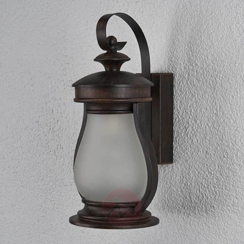 Rafael Outside Wall Light Elegant - Outdoor Wall Lights