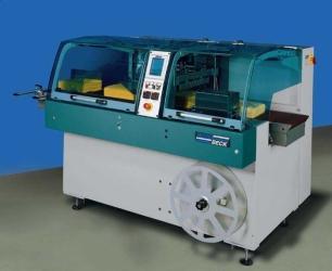 Machines à haute cadence - Machine Hugo Beck à conformateur réglable, Type FLEXO 500S