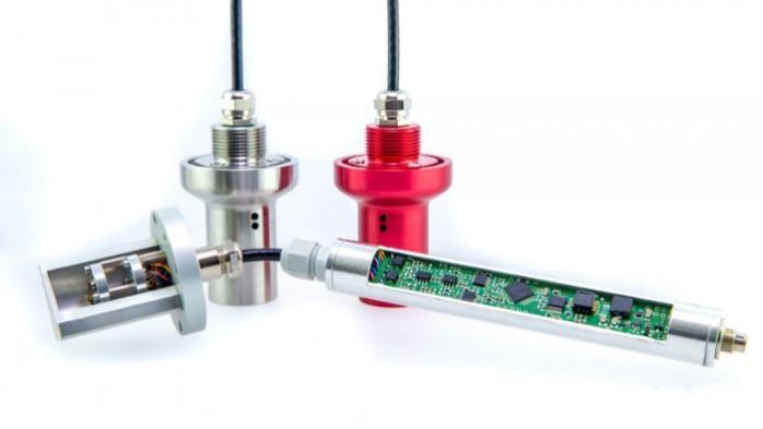 MicroSENS 180-HS IR carbon dioxide sensor - gas sensor for CO2 measurement in incubators