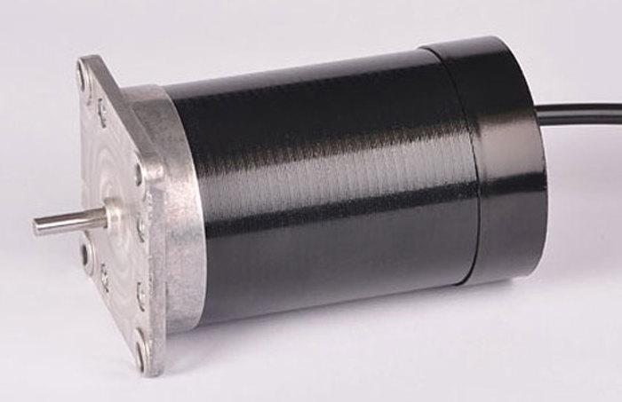 Synchronmotor ASM 84 | ASM 86 - null