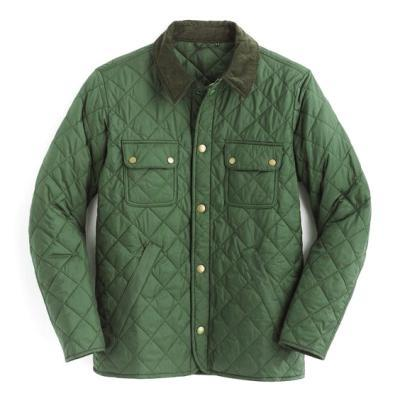 mens jackets - mens fashion and quilted jackets