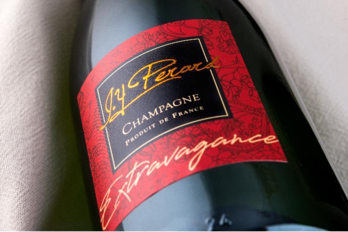 Import export Champagnes JY PERARD - Distributeur exclusif