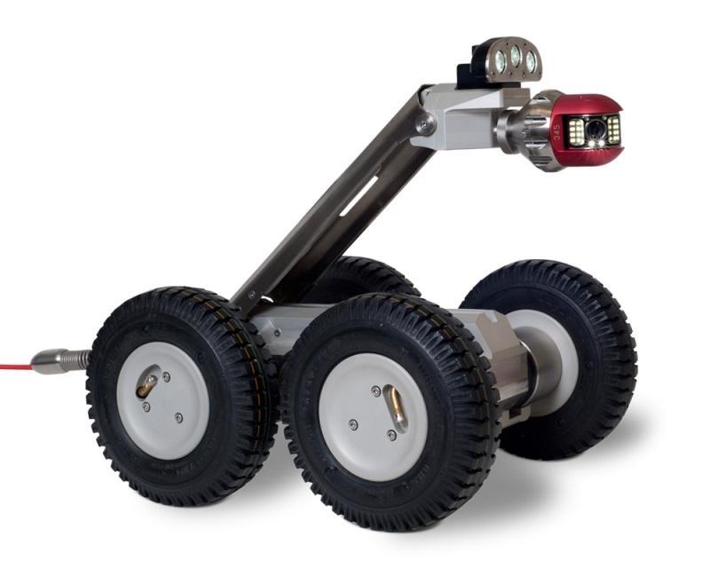 Fahrwagen-System FWL-150