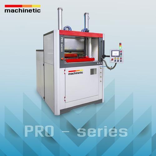 Станок вакуумной формовки пластика PRO серия - термоформование оборудование, вакуумная формовка пластика