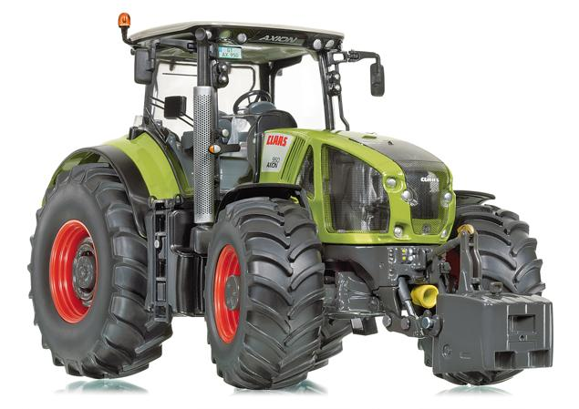 Тракторы б/у - Johne Deere, Claas, New Holland