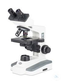 Light microscopes - Laboratory Microscope B1-220E-SP
