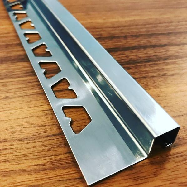 square end profile steel