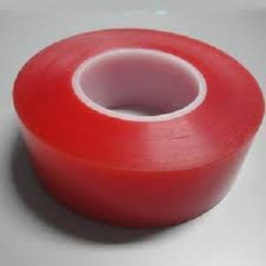 Doppelseitiges Klebeband aus polyester  - polyester  Klebeband