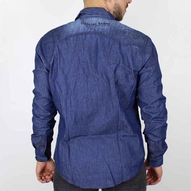 Distributor men shirt licenced RG512 - Shirt