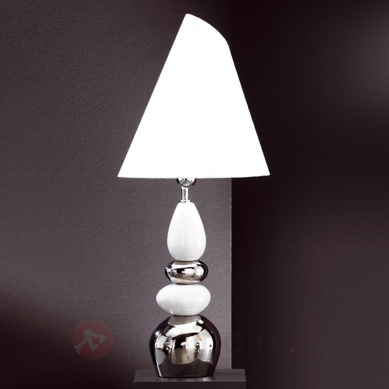 Belle lampe à poser TANSANIA 4 - Toutes les lampes à poser