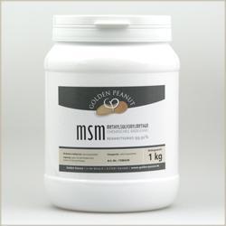 MSM Methylsulfonylmethan - MSM