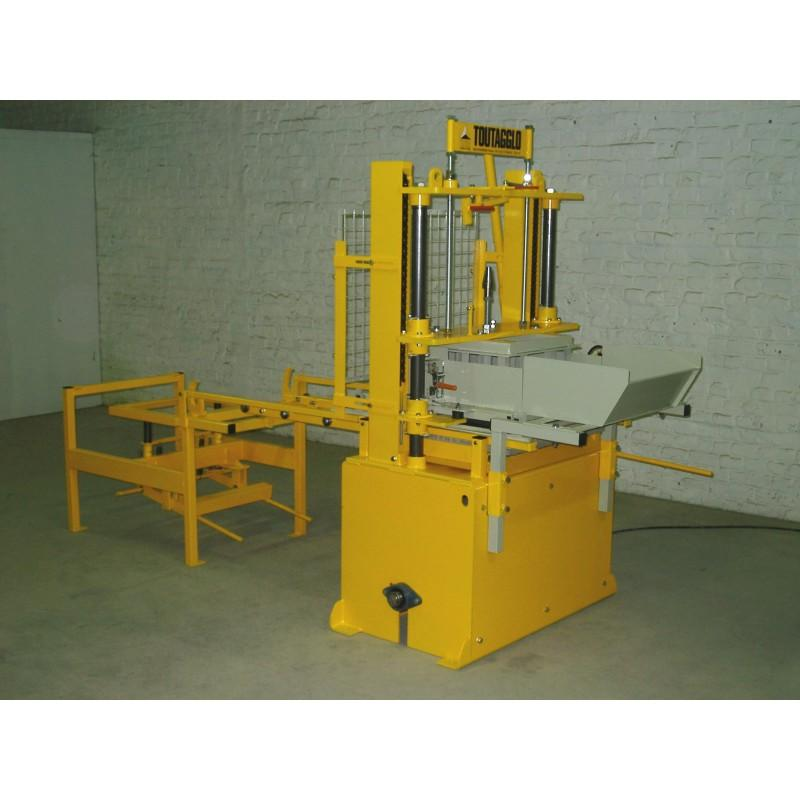 Presses Fixes Pm60-45 - null