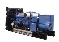 Groupes industriels standard - T1350U