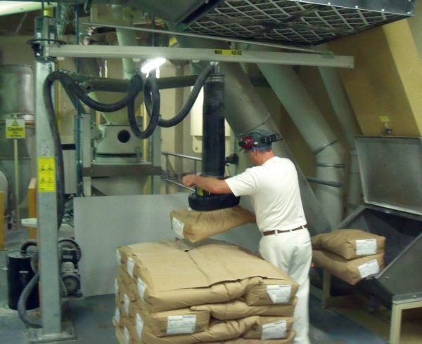 TAWI Multifunctional lifter -