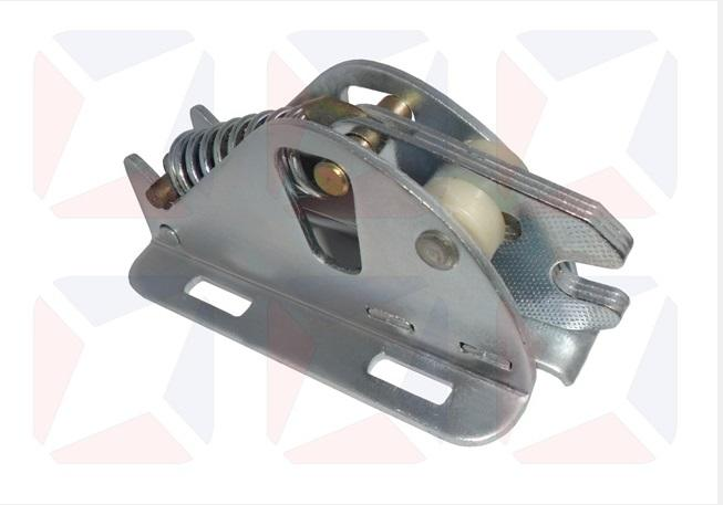 Bus Spare Parts and Body Parts - Locks and Accessories