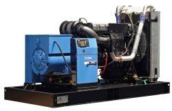 Groupes industriels standard - V550UC2