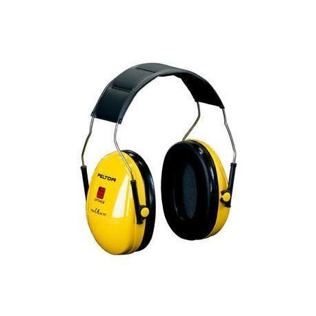 Casque anti bruit 3M Optime I