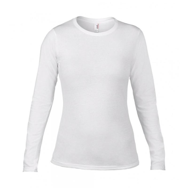 Tee-shirt femme LS - Manches longues