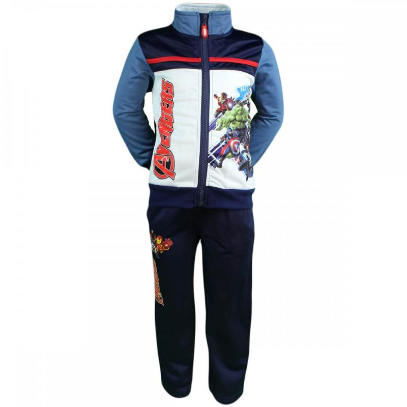 12x Survêtements Avengers du 2 au 8 ans - Jogging et Survêtement