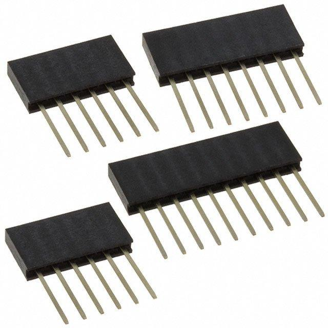 ARDUINO STACKABLE HEADER KIT - R - SparkFun Electronics PRT-11417