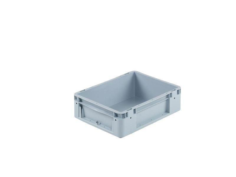 Stacking box: Sil 4312 - Stacking box: Sil 4312, 400 x 300 x 120 mm