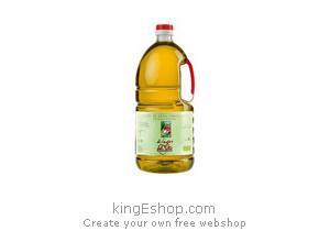 Huile d'Olive Vierge Extra Biologique - Référence : 1LS2L