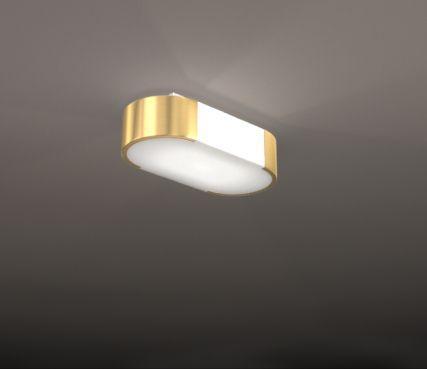 Plafonnier corridor ceiling lights - Model 2069 Plafonnier
