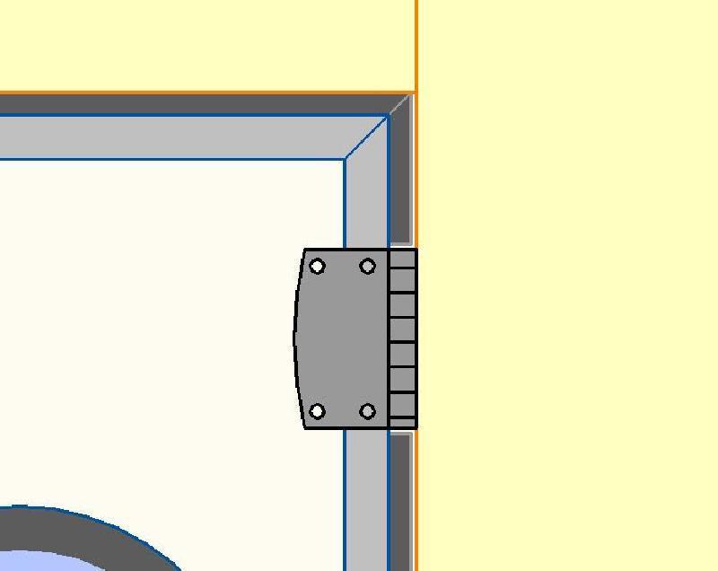Doors - Swinging Doors