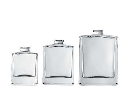 Tagetes 30ml 50ml 100ml - Perfume Glass Bottles