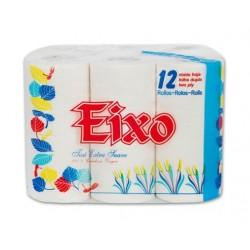 Higiénico EIXO Extra P12 - Papel higiénico
