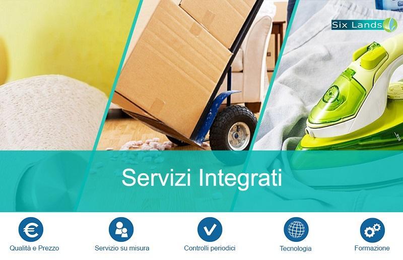 Servizi Integrati -