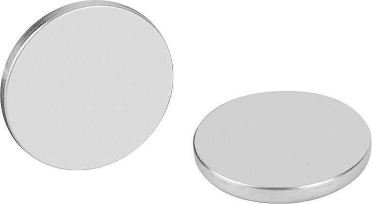 Batterie de rechange - Appareils de contrôle de concentricité Dispositifs de mesure universels...