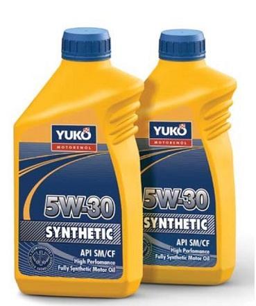 Масло автомобильное - Синтетические, полусинтетические, минеральные моторные масла