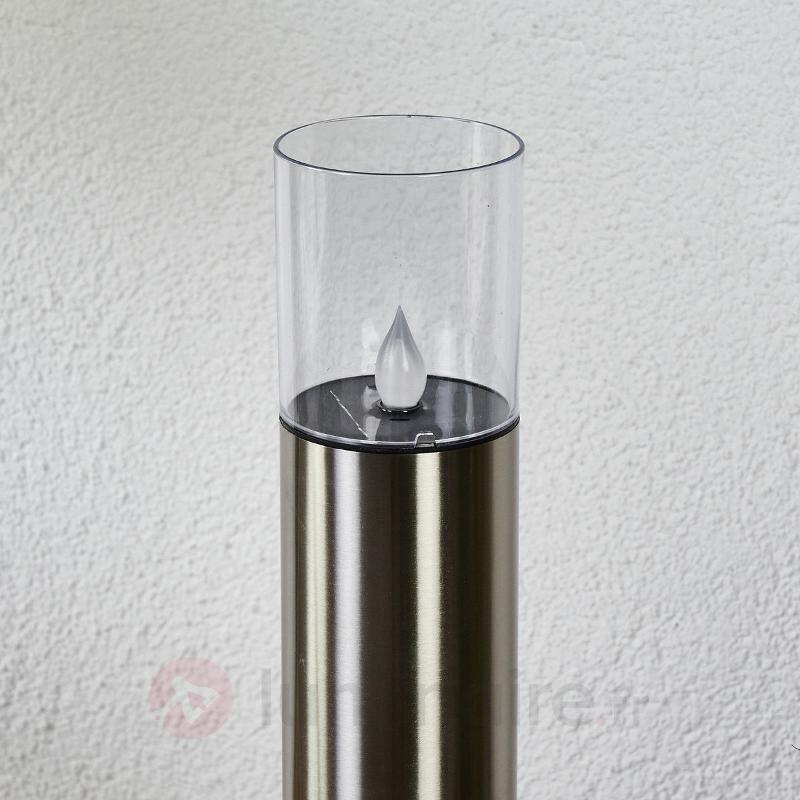 Lampe solaire Milli avec LED et piquet - Lampes solaires décoratives