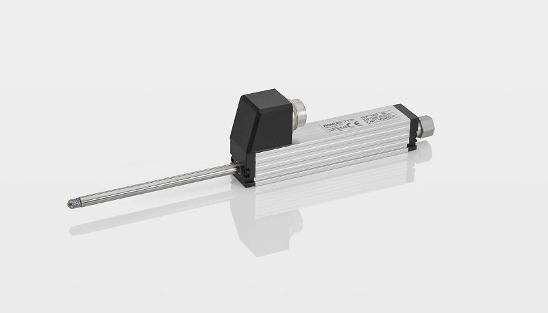 Position Transducers - TR / TRS Transducer with return spring
