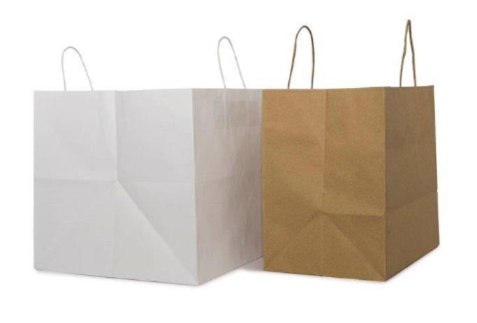 Shopper take away - Utili per la ristorazione