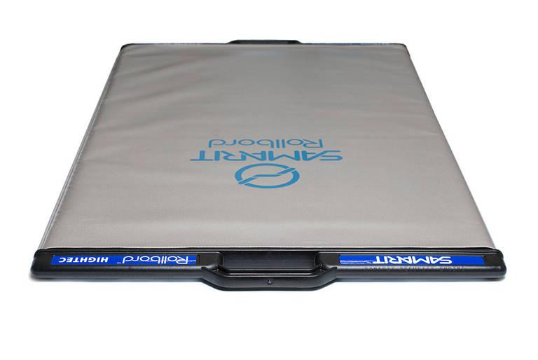Hightec Rollbord - ICU-Bariatric - Patient Transfer Board