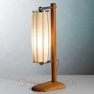 Lampe à poser TOTEM fabriquée à la main - Lampes à poser designs