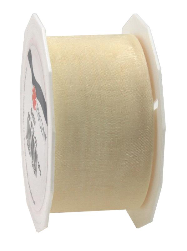 Sheer - Organza ribbon - null