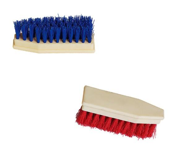 11.5*4cm  horse dandy grooming brush/ face brush - horse dandy grooming brush,face brush