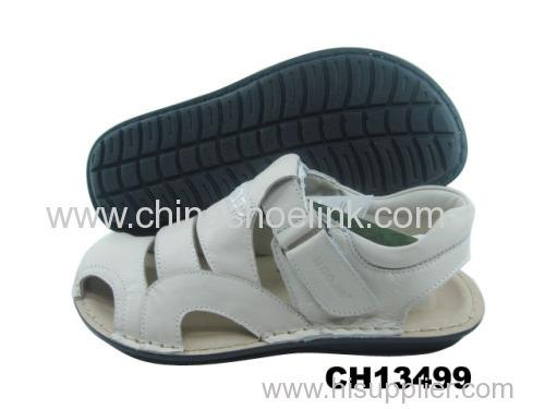 summer shoes - China sandals, boy sandal, casual shoe,