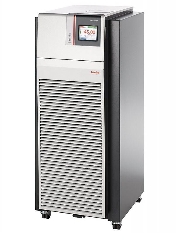 PRESTO A45 - Temperatuurregelsystemen PRESTO -