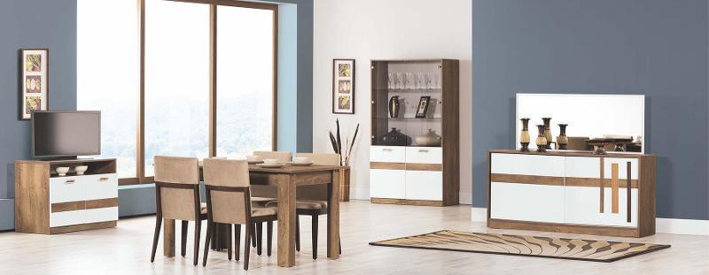 Nova - Dining Room