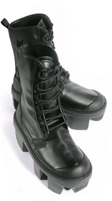 "Tenues Chaussant - BOTTES DEMINAGE TYPE ""B"""