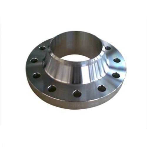 Weld Neck Ring Type Joint Flange (WNRTJ)  - WNRTJ Flange, SS Flange, Ring Type joint flange, Forged Flanges, Pipe Flange