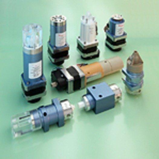 LPV Series Kolbenpumpen - null
