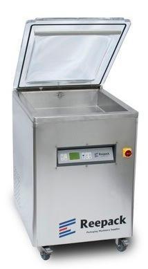 machines - vacuümklok - RV 400 Mobiele vacuümklok