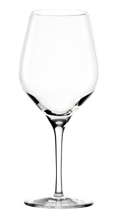 Drinking Glass Ranges - EXQUISIT Red Wine